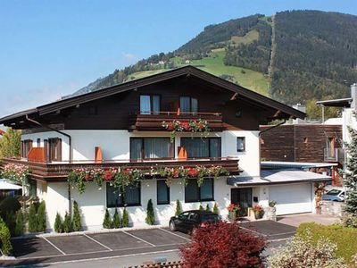 Photo for Double room for 2 persons - Landhaus Gitti