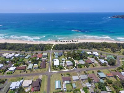 Photo for 4BR House Vacation Rental in Narrawallee, NSW