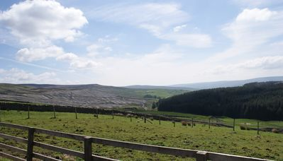 Your View Down Weardale