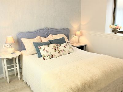 Photo for Near Granada, economic, air conditioning, heating, wifi, free parking