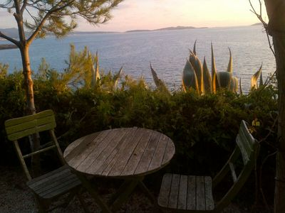 Photo for Atypical and cozy apartment Seaside Port Joli and beaches