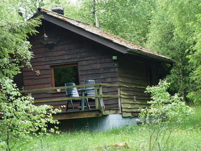 Photo for 1BR Chalet Vacation Rental in LES HAUTES FAGNES-SOURBRODT