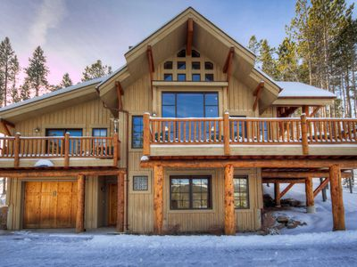 Photo for Nicest Cowboy Heaven Home/7 Day Summer Cancellation/Ski-in/out/Luxury Galore
