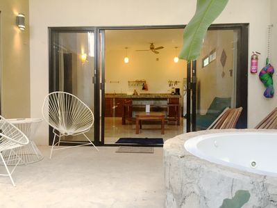 Prime Location in Tulum - Apt 2