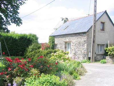Photo for Holiday home in Finistère