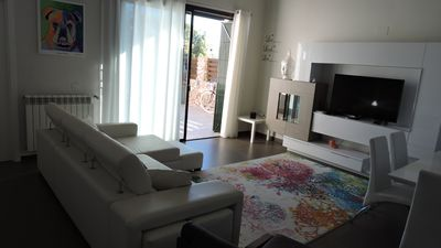 Photo for HL 038 luxurious villa, Corvera Golf and Country Club