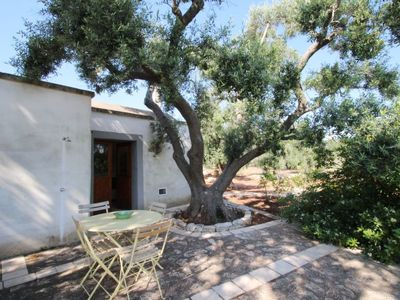 Photo for Vacation home Trullo Massimo in Ceglie Messapica - 4 persons, 1 bedrooms