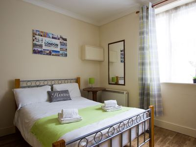 Photo for Cute Private Studio 5 Min to Hyde Park #IN1