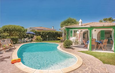 Photo for 4 bedroom accommodation in Calasetta (CI)