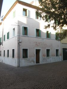 Photo for Independent apartment in Treviso in the historic center - 4 places