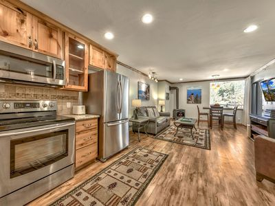 Photo for Spacious 1 Bedroom Condo at Lakeland Village- Heavenly