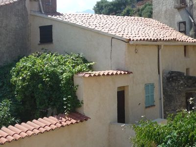 Photo for 2BR House Vacation Rental in Santa-Reparata-Di-Balagna, Corse