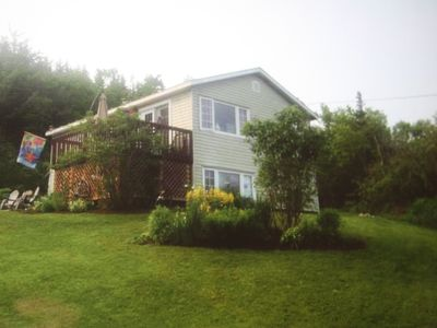 Photo for Charming cottage minutes from Gaelic College and Baddeck with WIFI
