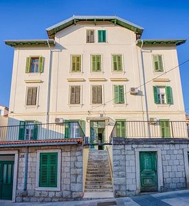 Photo for Apartment in Split (Split), capacity 4+1
