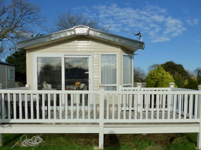Photo for 3 Bedroom Holiday Home - sleeps up to 7 - St Margarets at Cliffe, Dover, Kent