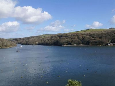 Photo for 2 bedroom accommodation in Fowey