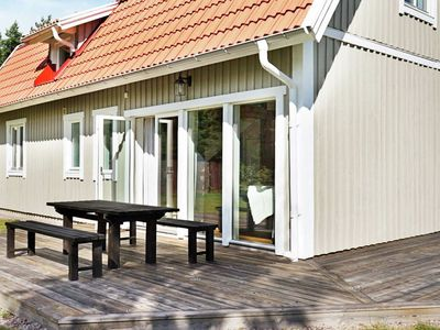 Photo for 5 star holiday home in TRANÅS