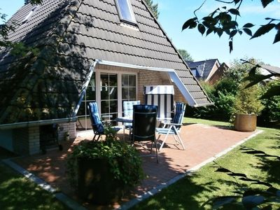 Photo for Cottage for 4 guests with 74m² in Wurster North Sea Coast (110492)
