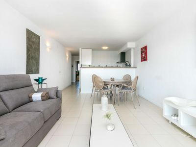 Photo for Apartment Port Grec in Empuriabrava - 5 persons, 2 bedrooms