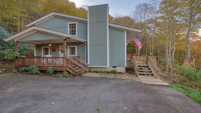 Photo for Welcome to the Smoky Mountains and Elk Springs-Pet Friendly