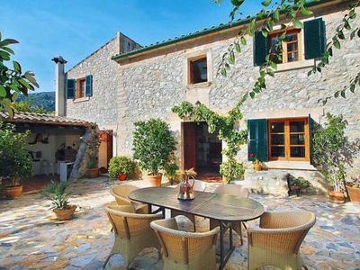 Photo for holiday home, Pollensa  in Mallorca Nord - Ostküste - 12 persons, 6 bedrooms