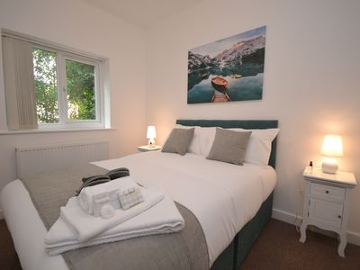 Photo for Beautifully Presented Deluxe Bungalow