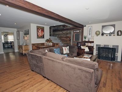 Photo for Luxurious Historic Home - Heart of Downtown Ouray - Pet Friendly