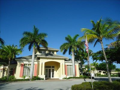 Photo for Close to Beaches, spacious condo with den, newly decorated with clubhouse
