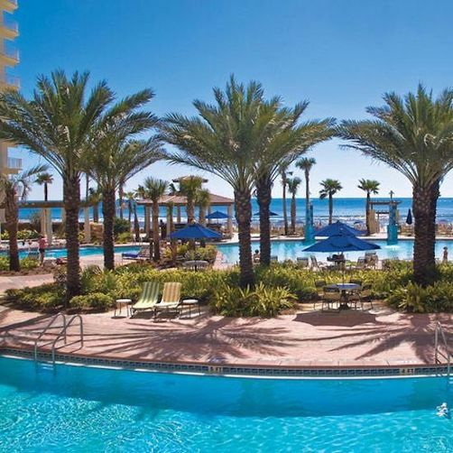 Panama Vacations All Inclusive Packages: BRAND NEW! Unit 620! ALL INCLUSIVE! New Fall Rates