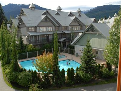 Photo for Whistler Village Condo Rental (Stony Creek, Northstar)