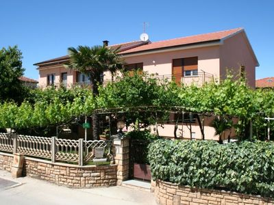 Photo for 3 bedroom Apartment, sleeps 7 in Pula with Air Con and WiFi