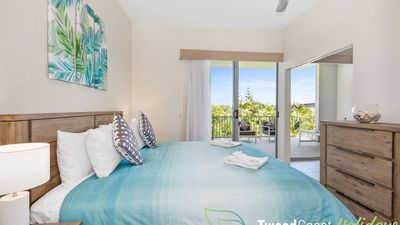 Photo for Drift Apartments - Tweed Coast Holidays ®