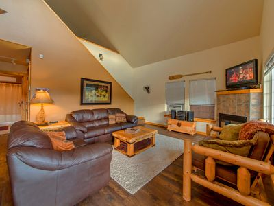 Photo for Cozy Cabin in Roslyn Ridge!  The BEST Value in the Ridge w/Summer Pool Access