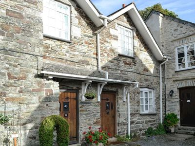 Photo for 2 bedroom accommodation in Buckland Monachorum, near Tavistock