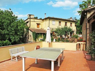 Photo for Self catering Podere Poggetto for 2 people