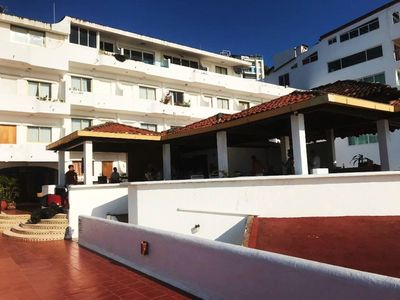 Photo for 1BR Apartment Vacation Rental in Amapas, Jal.