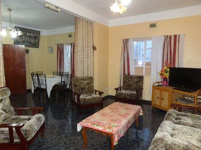 Photo for Flic En Flac: Mauritius, rooms and appartement for holiday at resident place