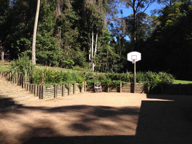 The Birdhouse, great for cyclists, bushwalkers & Jamberoo Action Park