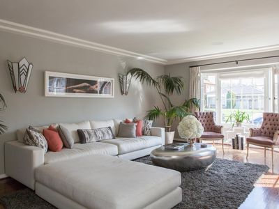Photo for North Vista Street II by onefinestay