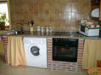 Photo for Self catering El Marizal for 3 people