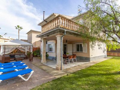 Photo for Goleta - nice chalet for 5 people a few meters from Playa de Muro