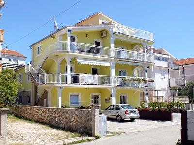 Photo for Apartment in Vodice (Vodice), capacity 2+2