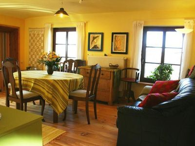 Photo for Holiday apartment Retschow for 1 - 9 persons - Holiday apartment