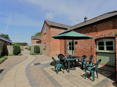 Photo for 3 bedroom accommodation in Hareby, near Horncastle