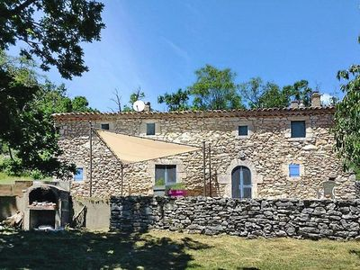 Photo for holiday home, Lagarde-d'Apt  in Vaucluse - 6 persons, 3 bedrooms