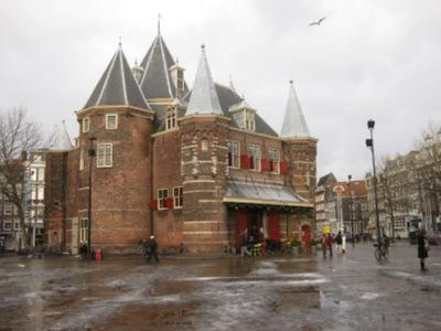 Photo for Apartment /House with local character  Nieuwmarkt Amsterdam