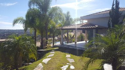 Photo for Excellent House in Lagoa Santa