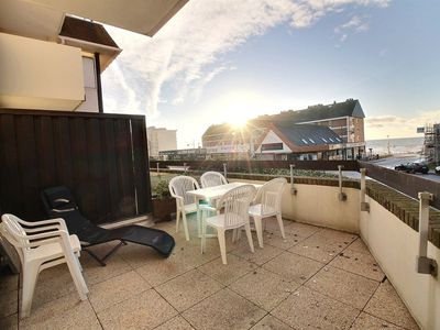 Photo for 2BR Apartment Vacation Rental in HARDELOT PLAGE