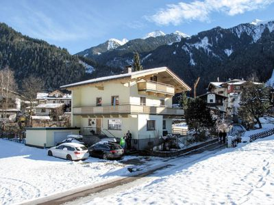 Photo for 2 bedroom Apartment, sleeps 7 in Mayrhofen with WiFi