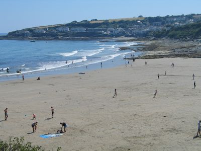 Photo for Fantastic location just 5 minutes walk to stunning S.W. coast path and beaches